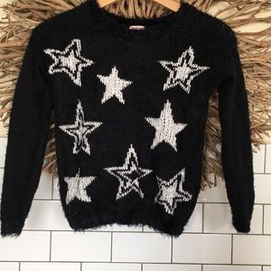 Juicy Couture Girls Sweater